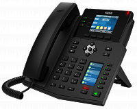 Fanvil X4U Business SIP Phone (POE),  IP телефон