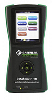 Greenlee DataScout 1G-PDH2 - анализатор PDH (потоки E1 и E3)