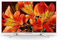 ЖК-панель Sony FW-49BZ35F (49'', 4К, 16:9, 505кд/м2, 8мс, 400.000:1, HDCP 2.2, 2*10Вт, USB, WiFi Direct, Miracast, GoogleCast, Wireless LAN, 24/7, 13.7кг)